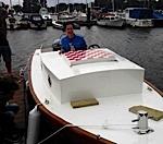 17 Motorboot