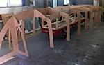 8 - 65 Sonder Bausatz und Bootsbau